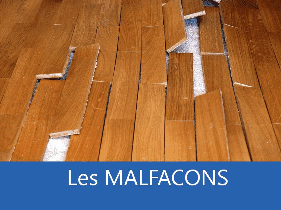 Malfaçons chantier 58, chantier mal fait Nevers, malfaçons entreprises bâtiment Nièvre, malfçon fin de chantier 58,