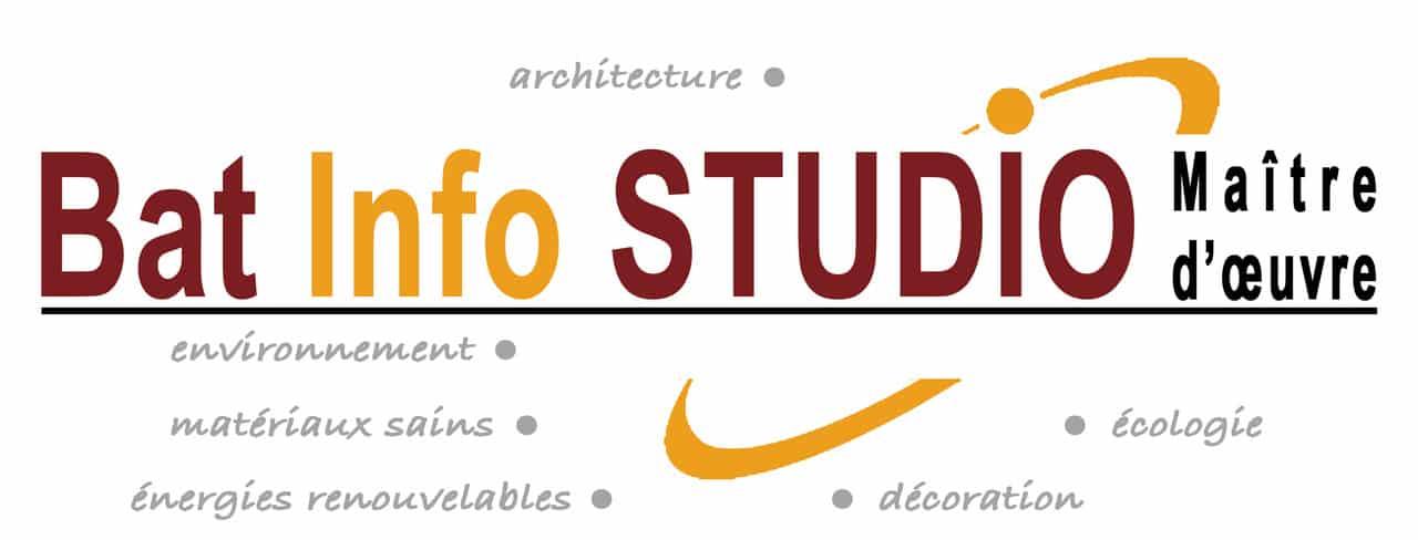Logo Bat Info STUDIO